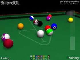 telecharger billard 3d